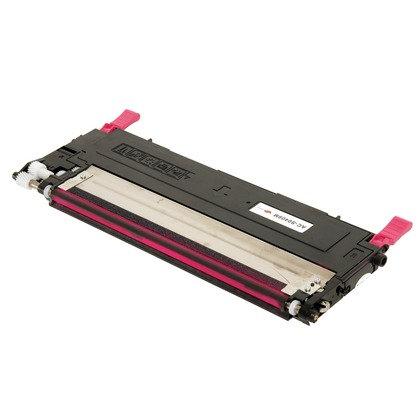Cartucho Compatível de Toner Samsung K409 CLP 315 CLX 3170 Magenta (1K)
