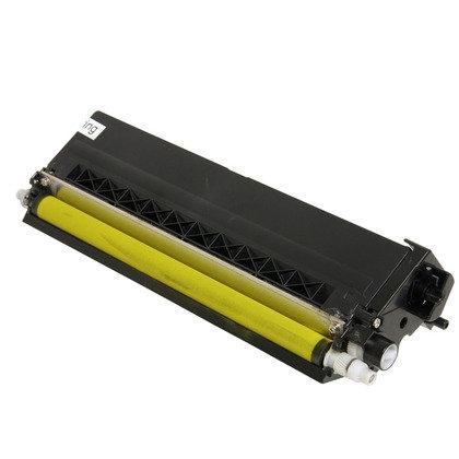 Cartucho Compatível de Toner Brother TN310 TN315 Yellow (1.5K)