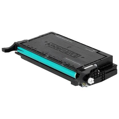 Cartucho Compatível de Toner Samsung K609 CLP707 CLP770 CLP775 Black (7K)