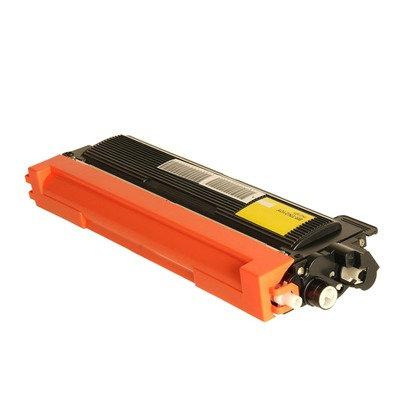 Cartucho Compatível de Toner Brother TN210 Yellow (1.4K)