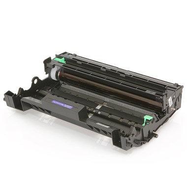 Cartucho de Cilindro Compatível Brother DR3302 DR720 DR750 (30K)