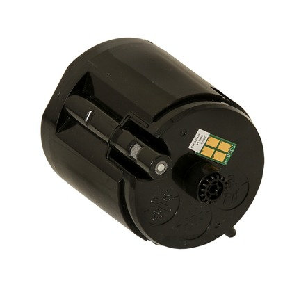 Cartucho Compatível de Toner Samsung CLP300 CLX2160 CLX2160N CLX3160 Black (2K)