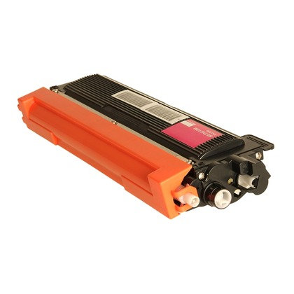 Cartucho Compatível de Toner Brother TN210 Magenta (1.4K)