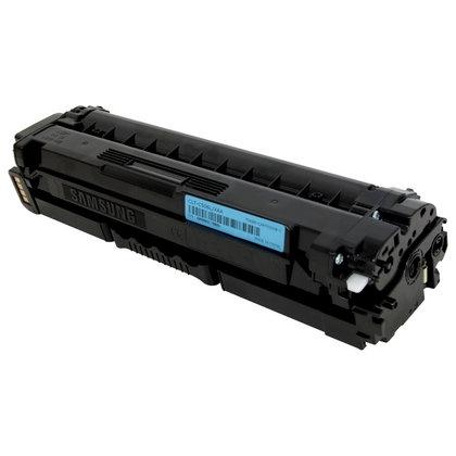 Cartucho Compatível de Toner Samsung K506 CLP 680 CLX 6260 Cyan (3,5K)