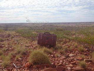 Northern Territory Road Trip