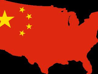Pray for China!