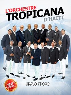 Bravo Tropic