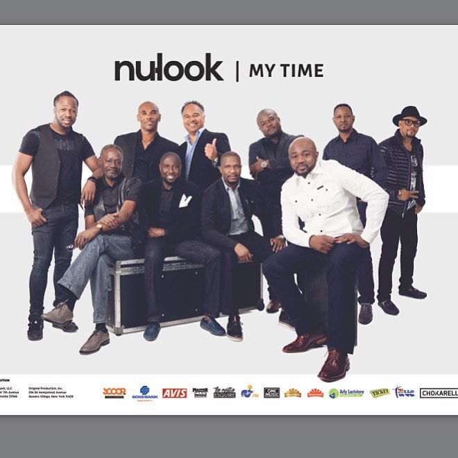 Nulook My time