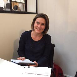 Julie Monatte - AXA