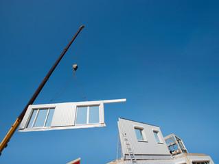 Wohnungsbautätigkeit in Deutschland: Studie zu den Trends
