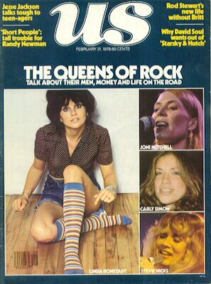 The Queens Of Rock