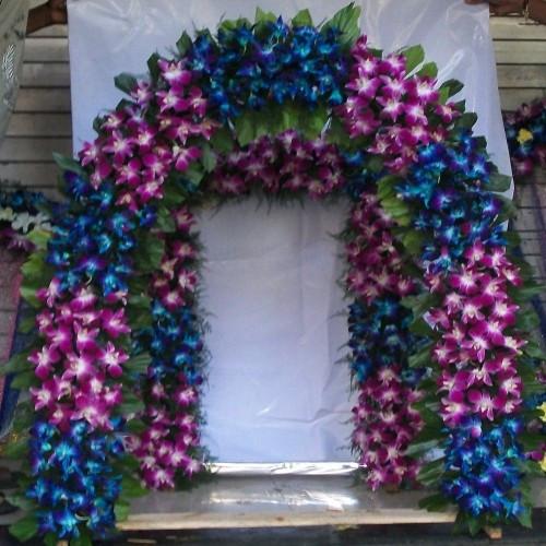 go festive now ganpati decoration mumbai