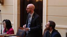 Senator Kitchen Advances Clean Air & Clean Energy Bill