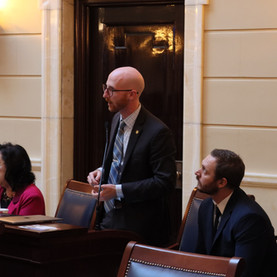 Senator Kitchen's SB 74 Extends Family Planning Services to Low-Income Individuals