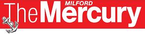 Milford Mercury masthead.png