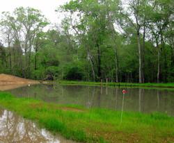 Creating Useful Ponds & Lakes