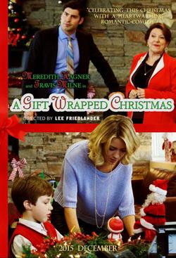 A gift Wrapped Christmas - Coastal Clear