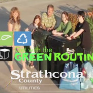 STRATHCONA COUNTY RECYCLING