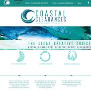 COASTAL CLEARANCES