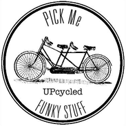 PICK ME UPCYCLED