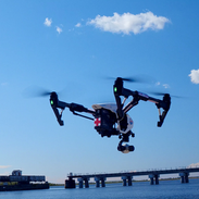 RCM SAR DRONE PROGRAM
