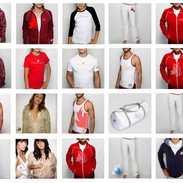 2007 GAMES CLOTHING
