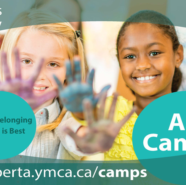 SUMMER CAMPS - YMCA