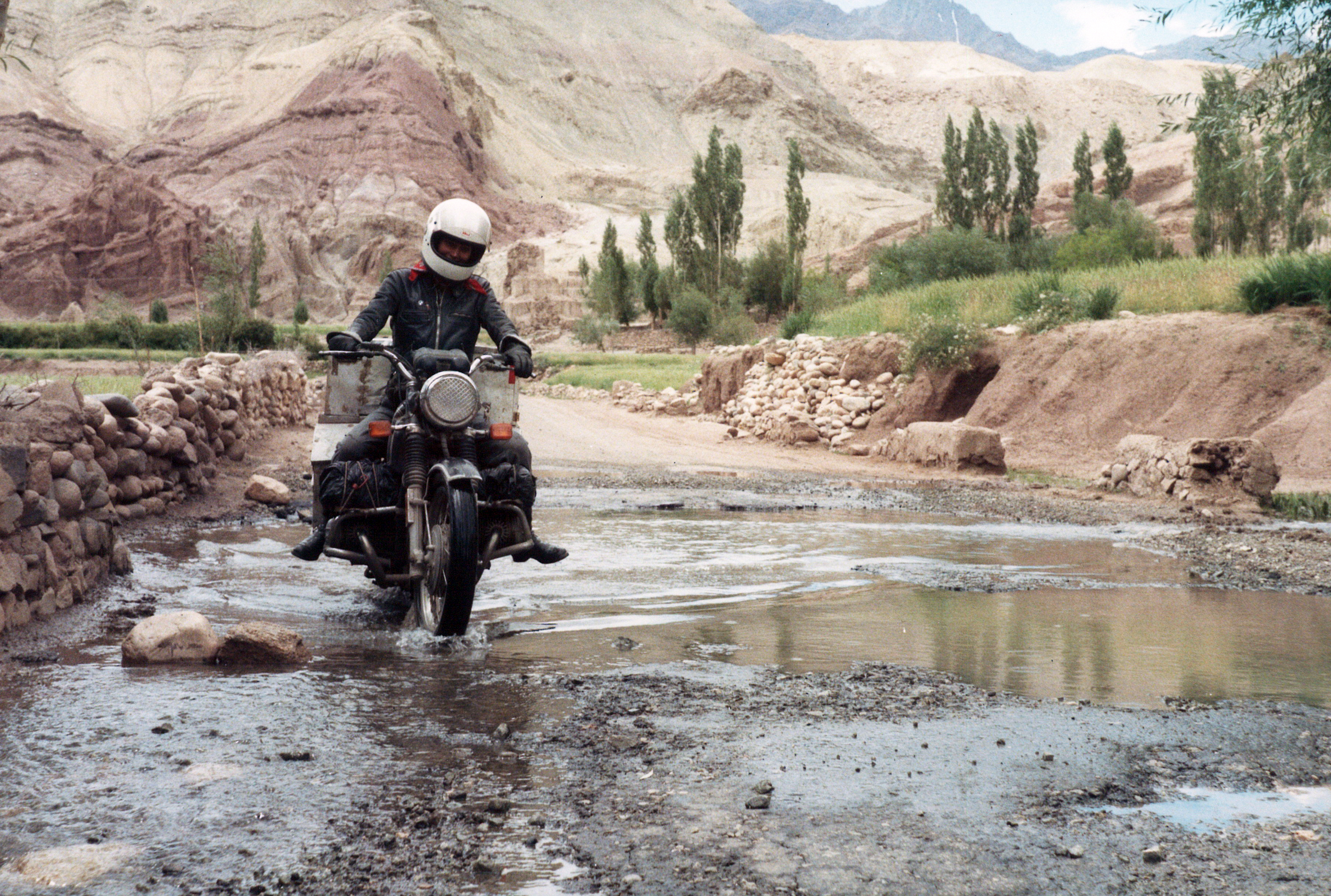 53. Road to Leh- Ladakh