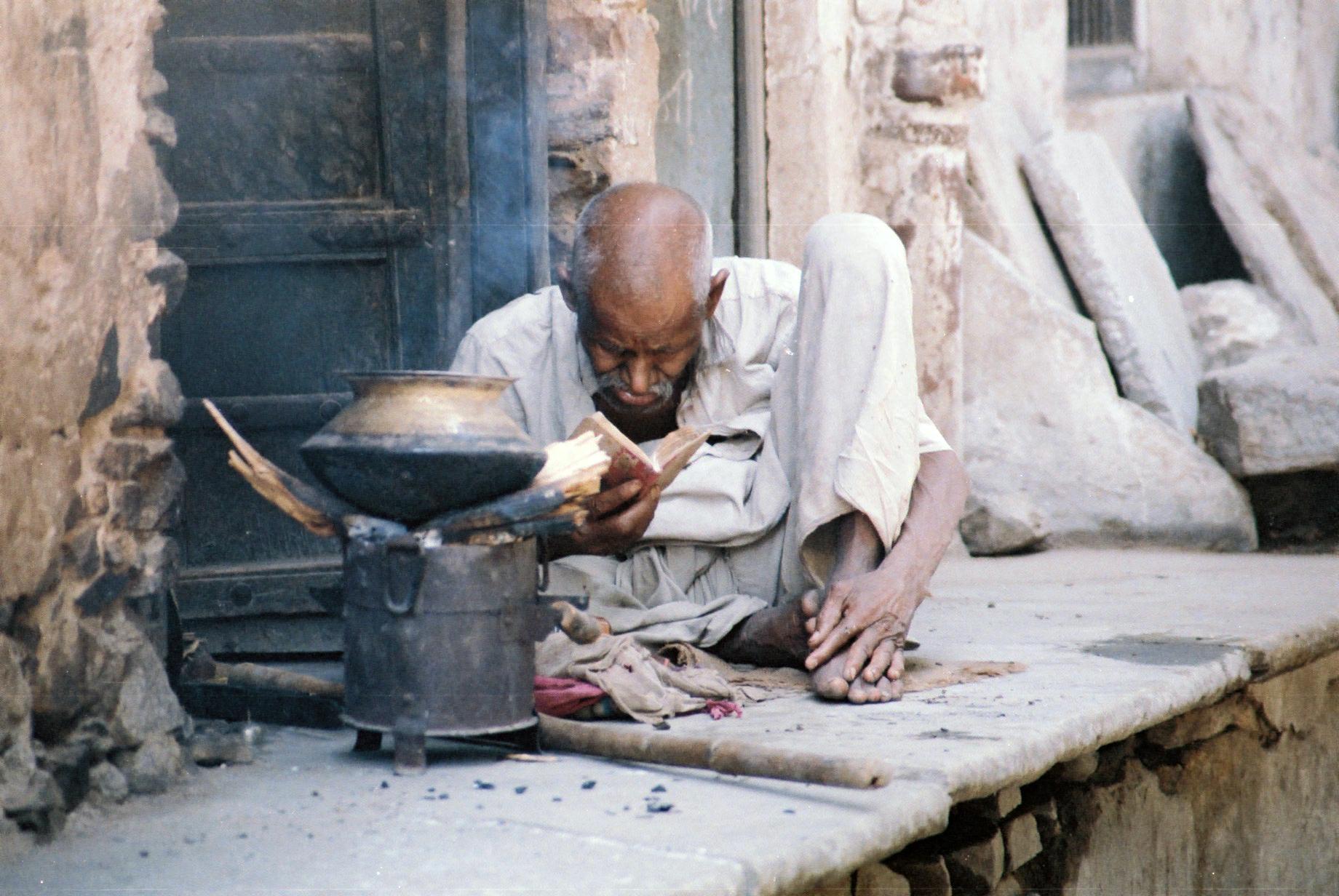 39. Rajasthan