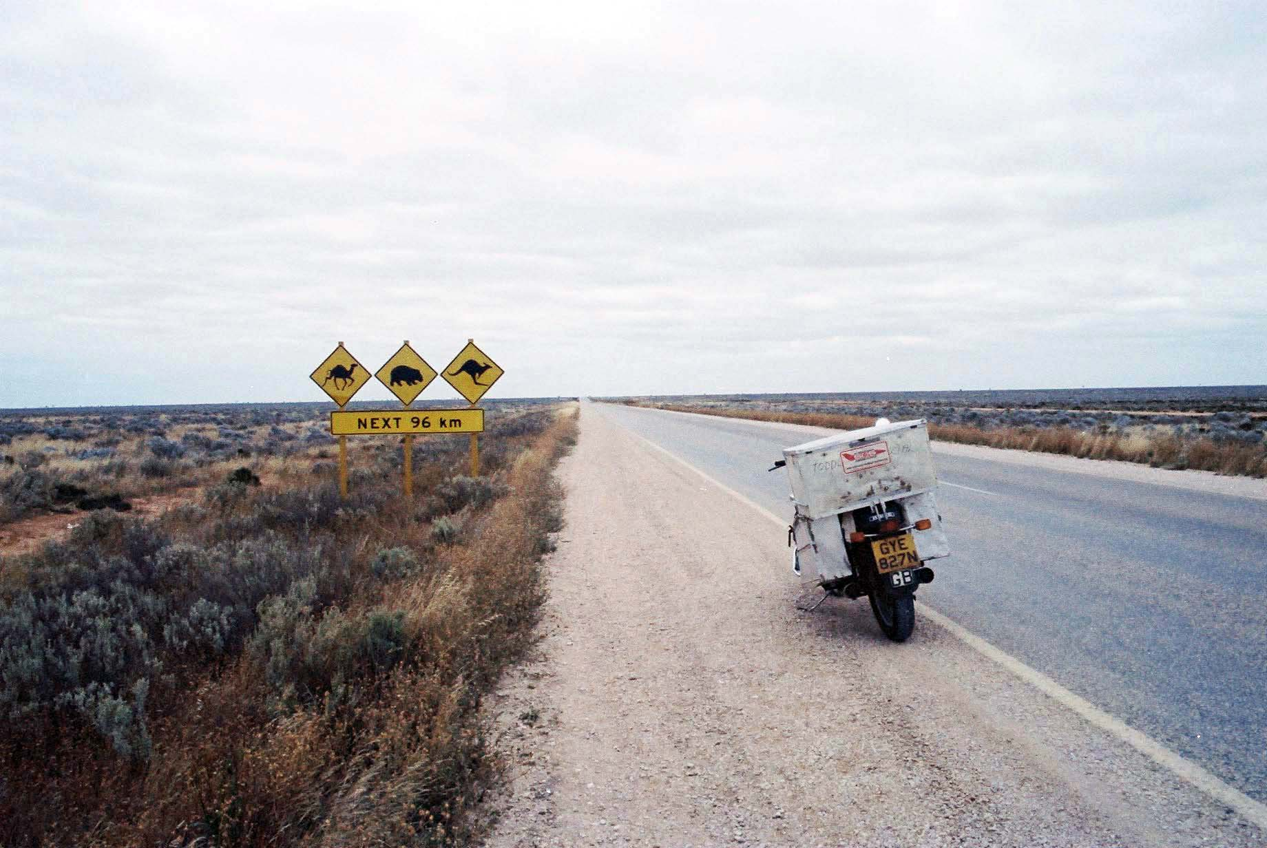 18. Western Australia