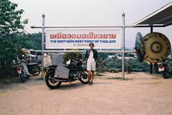 23. Northern Thailand