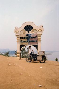 26. Northern Thailand