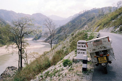 30. Border to Kathmandu