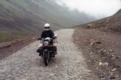 48. Zoja La Pass Road to Leh- Ladakh