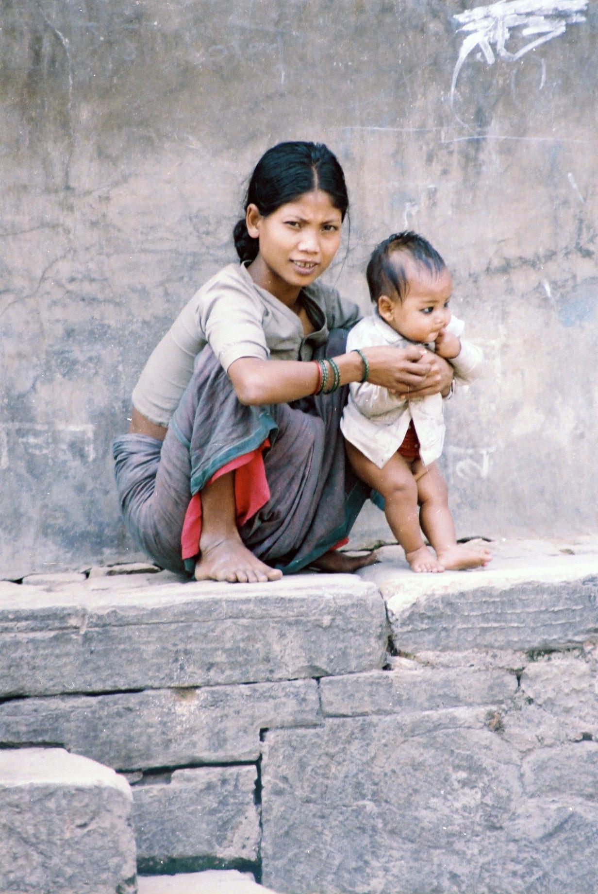33.Kirtipur village - Kathmandu valley