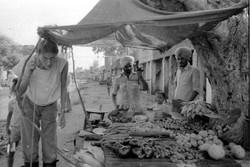 5. India food stall