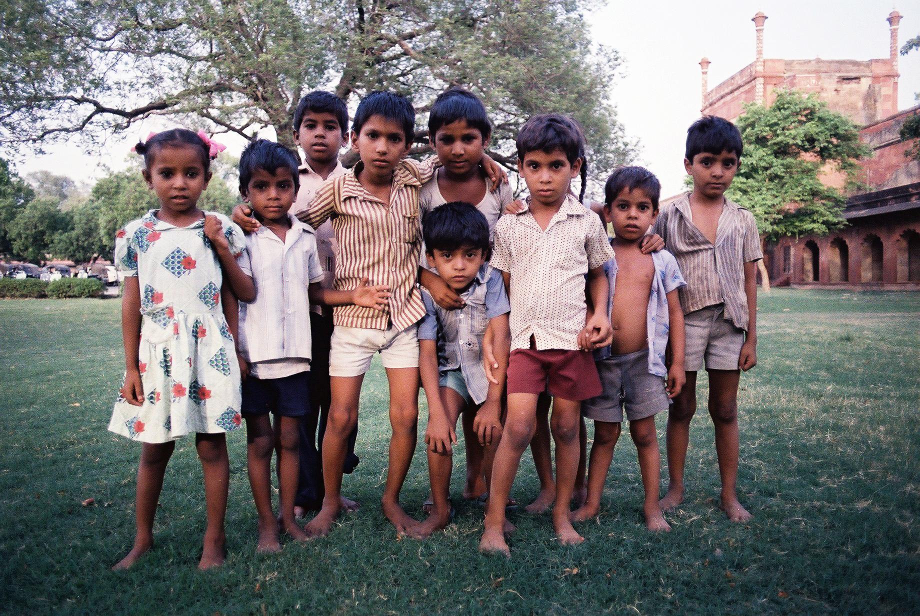 36.Kids Agra