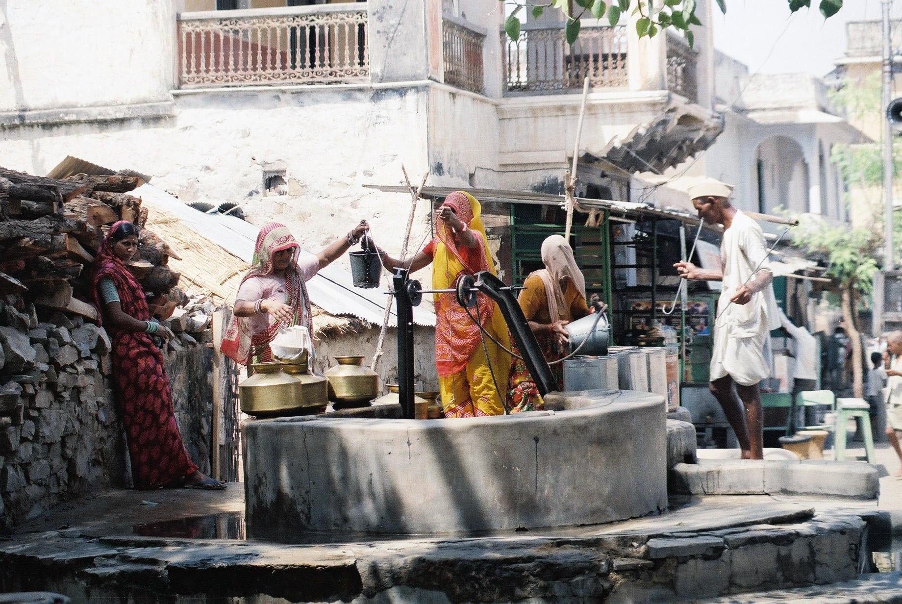 41. Rajasthan
