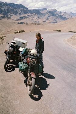50. Road to Leh- Ladakh