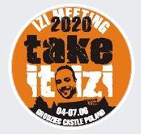 IZI Meeting, Grodziec Castle - Poland June 2019