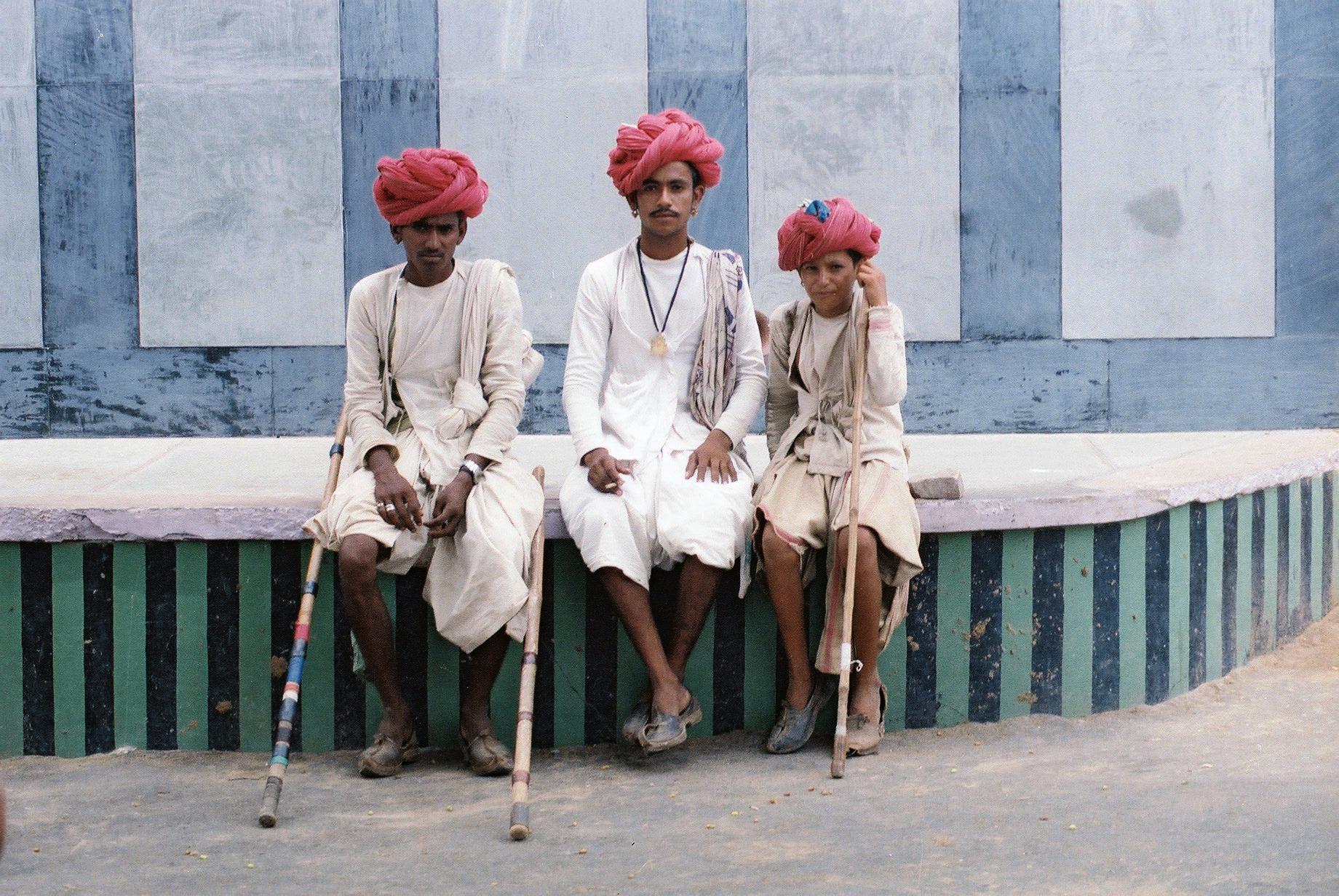 43. Rajasthan