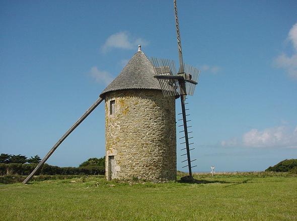 Moulin de Keriolet