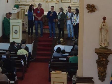32º Encontro de Casais com Cristo