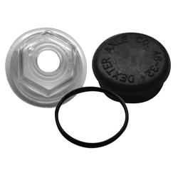 OIL CAP KIT 10-12-15K