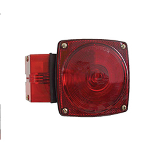 TAIL LIGHT RED LEFT