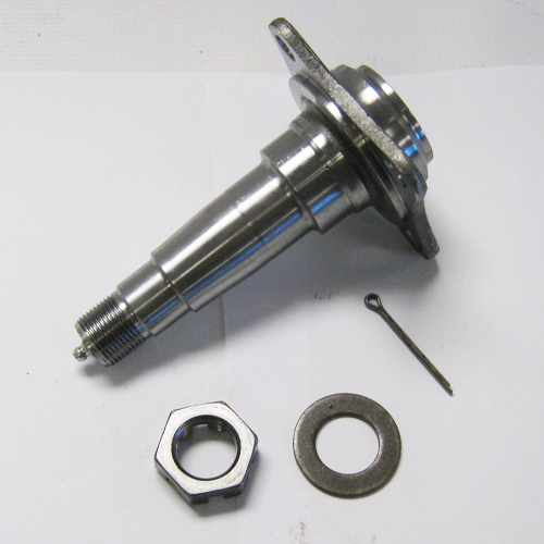 3.5K SPINDLE KIT W/ BRAKE FLANGE COMPLETE