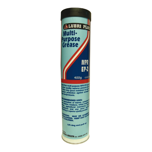 LITHIUM GREASE 10 CASE 400G