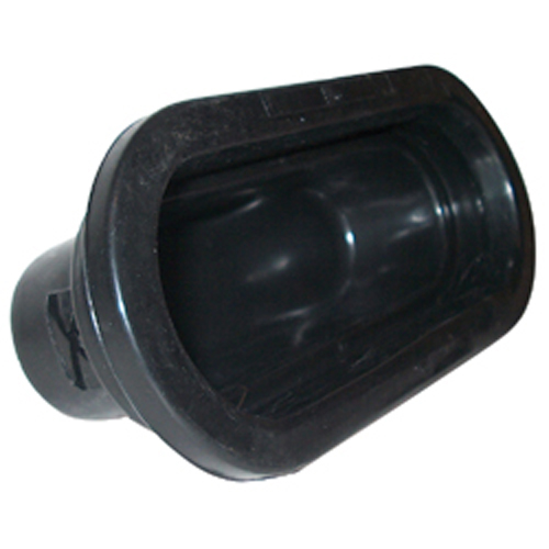 """OVAL 6"""" CLOSED GROMMET"""