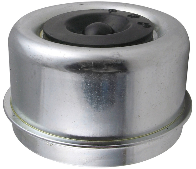 GREASE CAP EZ-LUBE 6K RUBBER PLUG INCLUDED