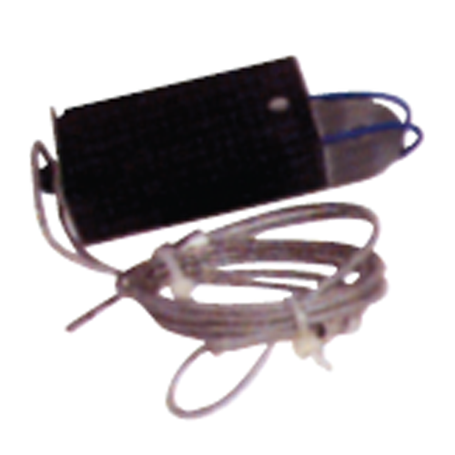 """BREAKAWAY SWITCH W/ CABLE AND PIN (44""""WIRES)"""